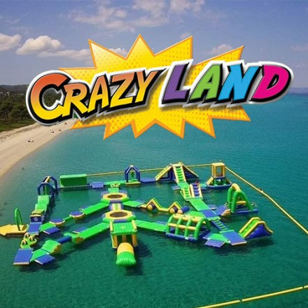 Crazyland Water Park