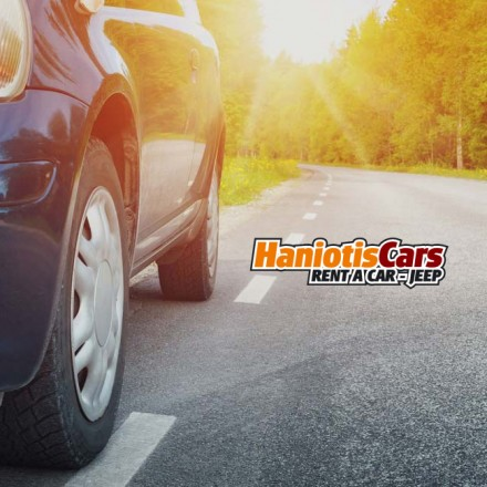 Haniotis Cars - Rent A Car
