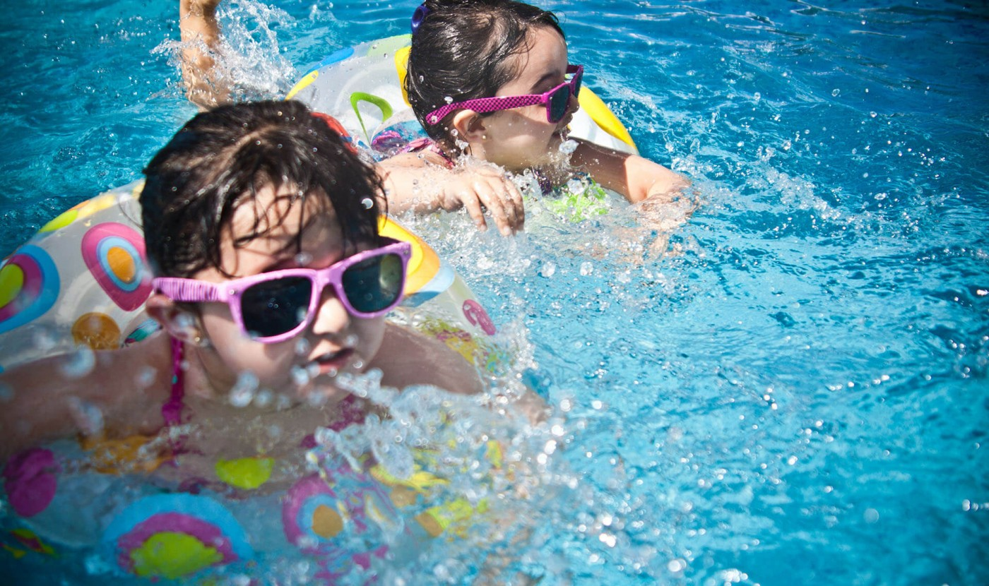 Find the best water park activities for your kids from Apartment Chalkidiki