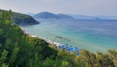 The Ultimate Guide of renting a car in Halkidiki